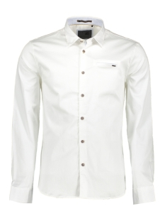 NO-EXCESS Overhemd 82430803 010 White