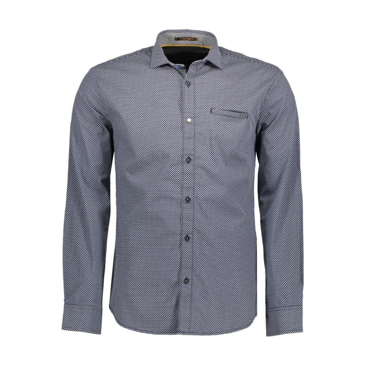 82450802 no-excess overhemd 078 night