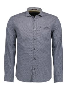 NO-EXCESS Overhemd 82450802 078 Night