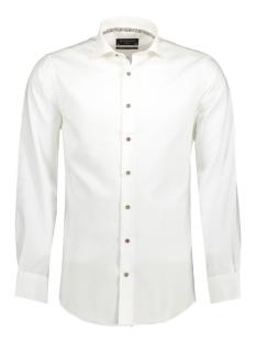 Michaelis Overhemd PMOH300001 WHITE