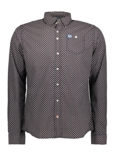 Twinlife Overhemd MSH751606 CARBON