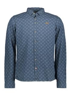 msh751611 twinlife overhemd real indigo