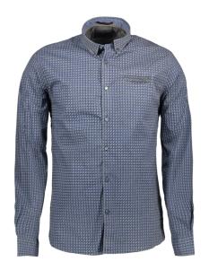 NO-EXCESS Overhemd 82480804 078 Night
