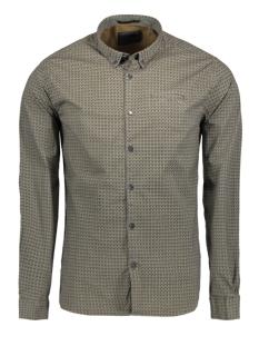 NO-EXCESS Overhemd 82480804 150 Misty Green