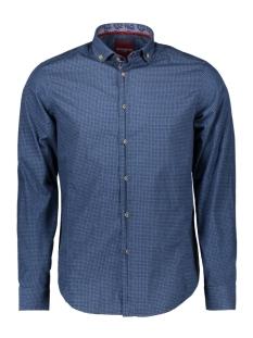 Companeros Overhemd SRT006 06BLUE