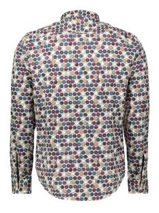 srt007 companeros overhemd 15red