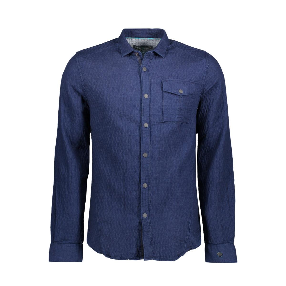 csi176616 cast iron overhemd 587