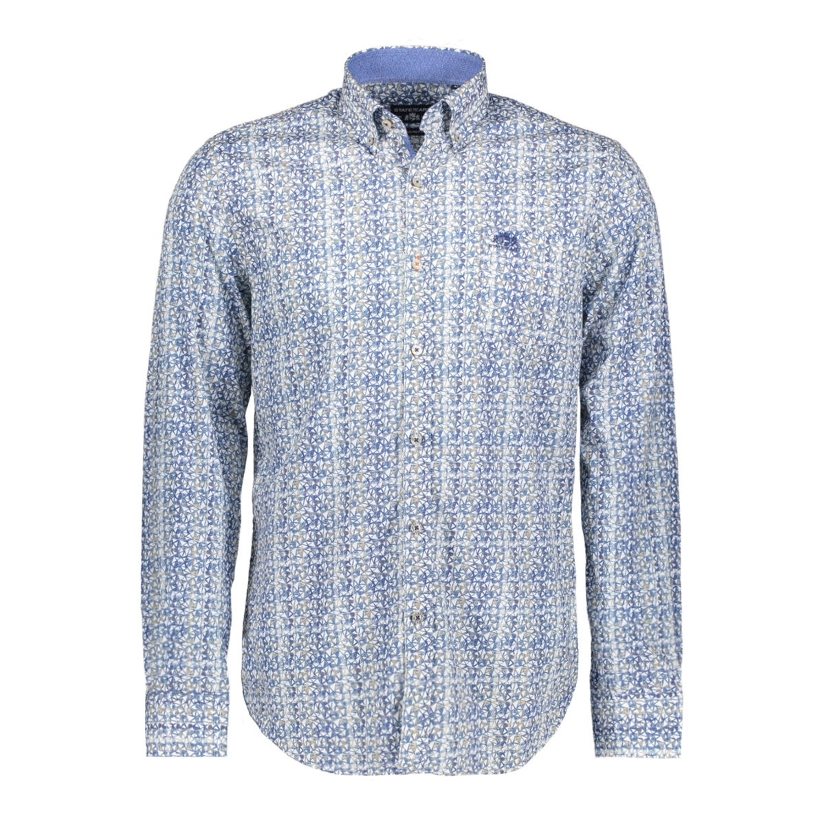 214-17040 state of art overhemd 5357