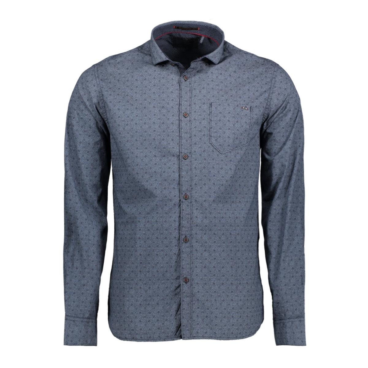 82480909 no-excess overhemd 178 night