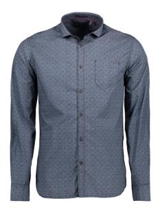 NO-EXCESS Overhemd 82480909 178 Night