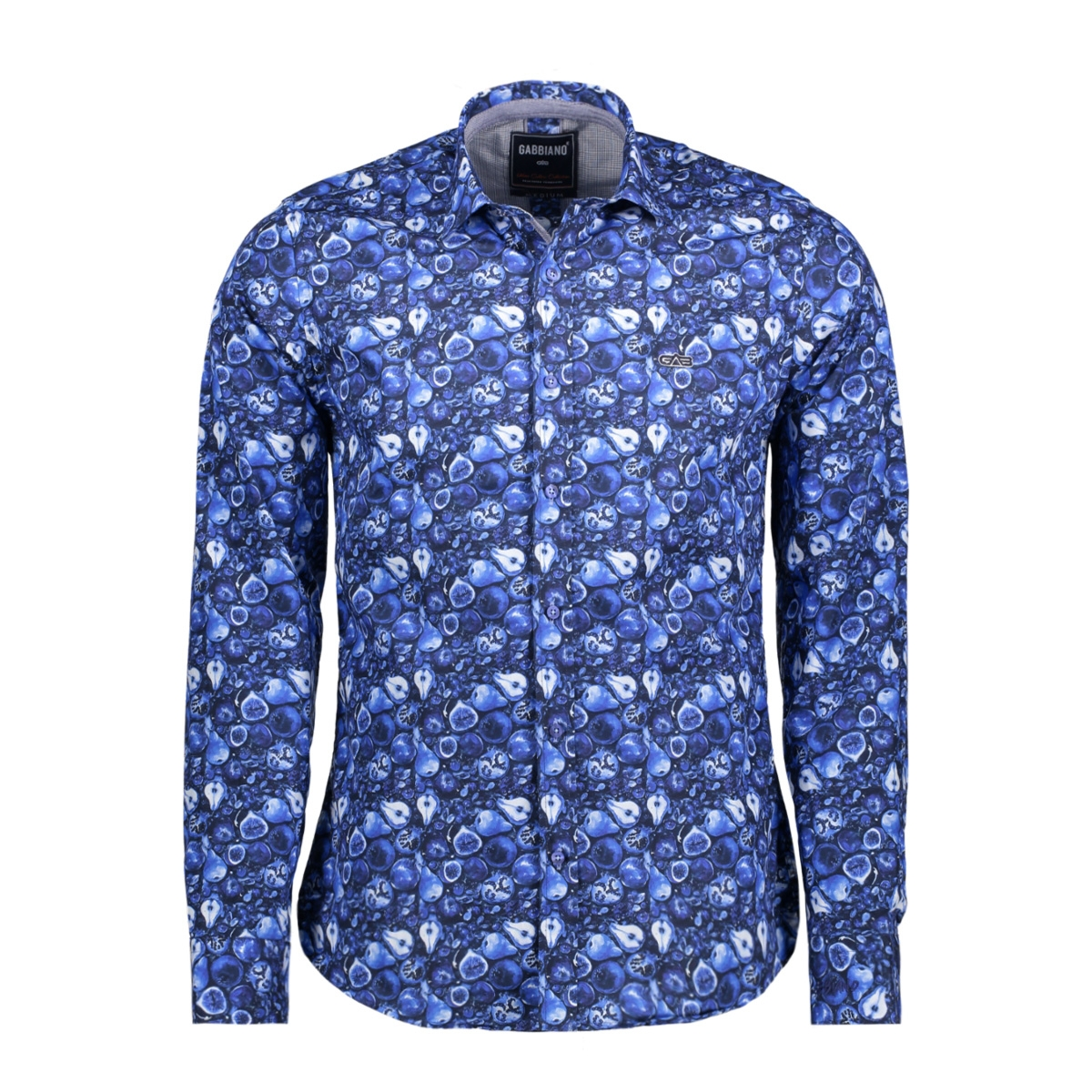 32639 gabbiano overhemd 1