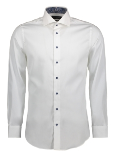 Michaelis Overhemd PMOH300046 WHITE