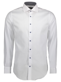 Michaelis Overhemd PMOH400013 WHITE
