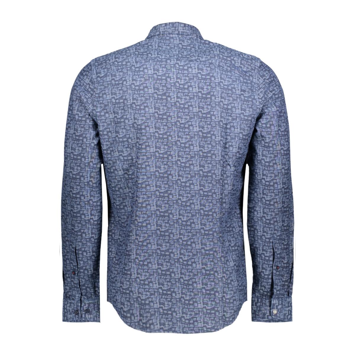 csi176622 cast iron overhemd 587