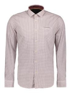 NO-EXCESS Overhemd 82450904 083 Aubergine