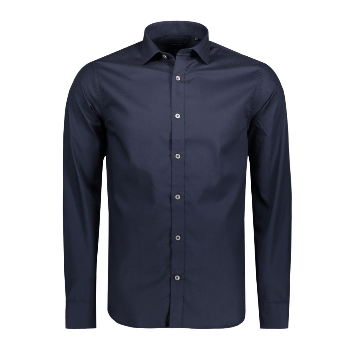 trostol 30202399 matinique overhemd 20210 dark navy