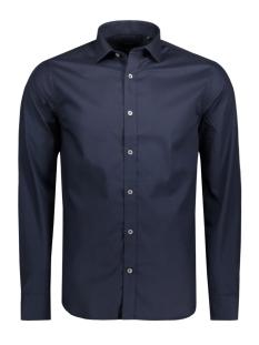 Matinique Overhemd Trostol 30202399 20210 Dark Navy