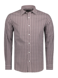 Matinique Overhemd Trostol 30202391 27521 Cabernet