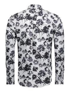 30202291 matinique overhemd 29003 med. grey melange
