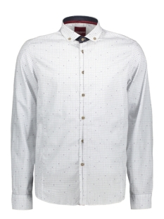 Companeros Overhemd AW17SRT006 WHITE 10