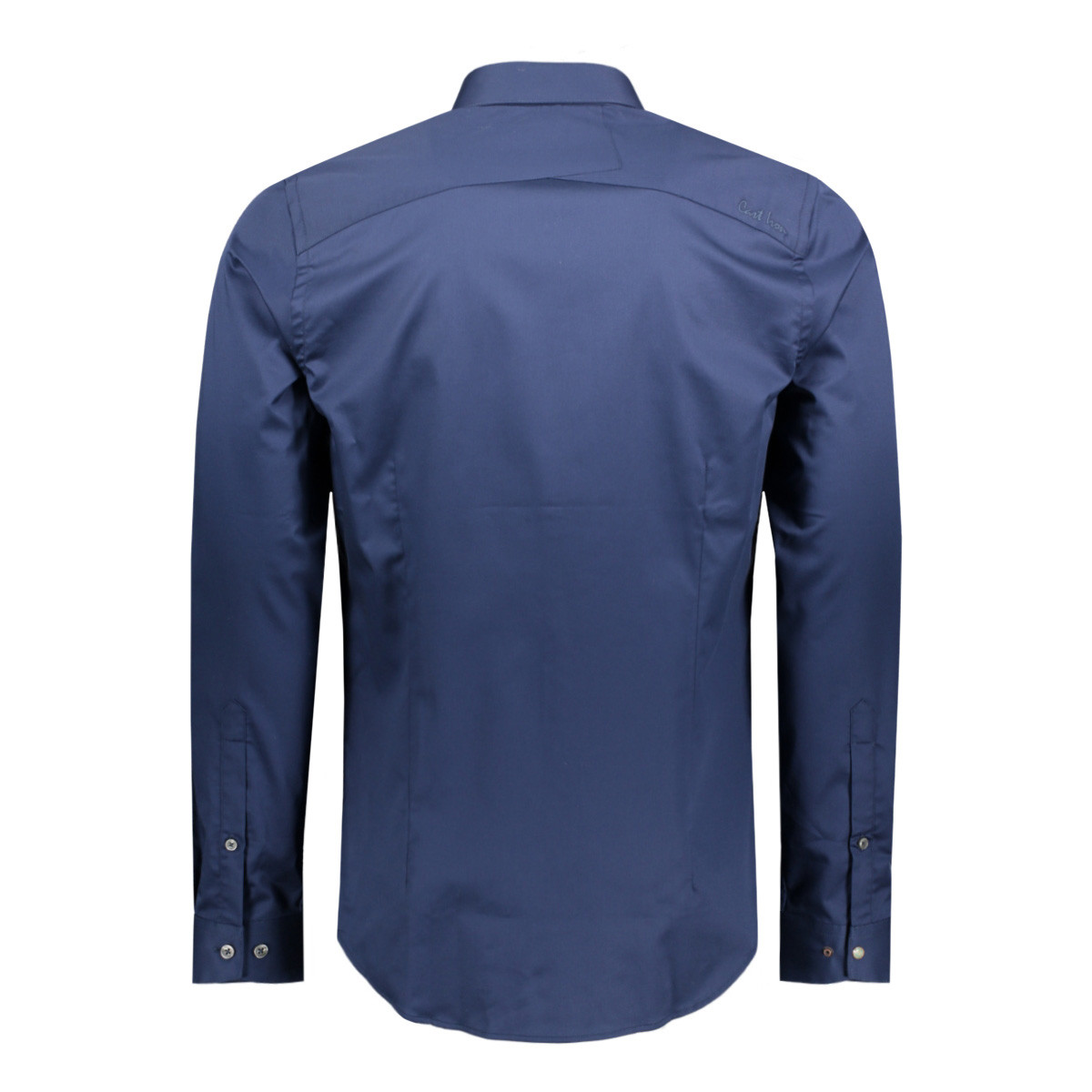 cobra shirt csi00429 cast iron overhemd 5118