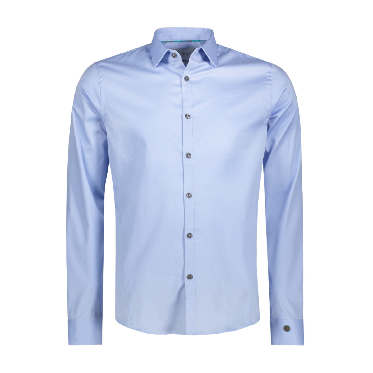 cobra shirt csi00429 cast iron overhemd 5316