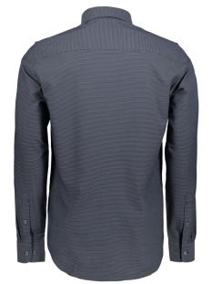 30202065 matinique overhemd 20210 dark navy