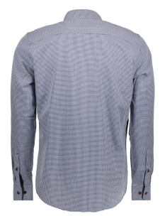 30202257 matinique overhemd 20246 oxford blue
