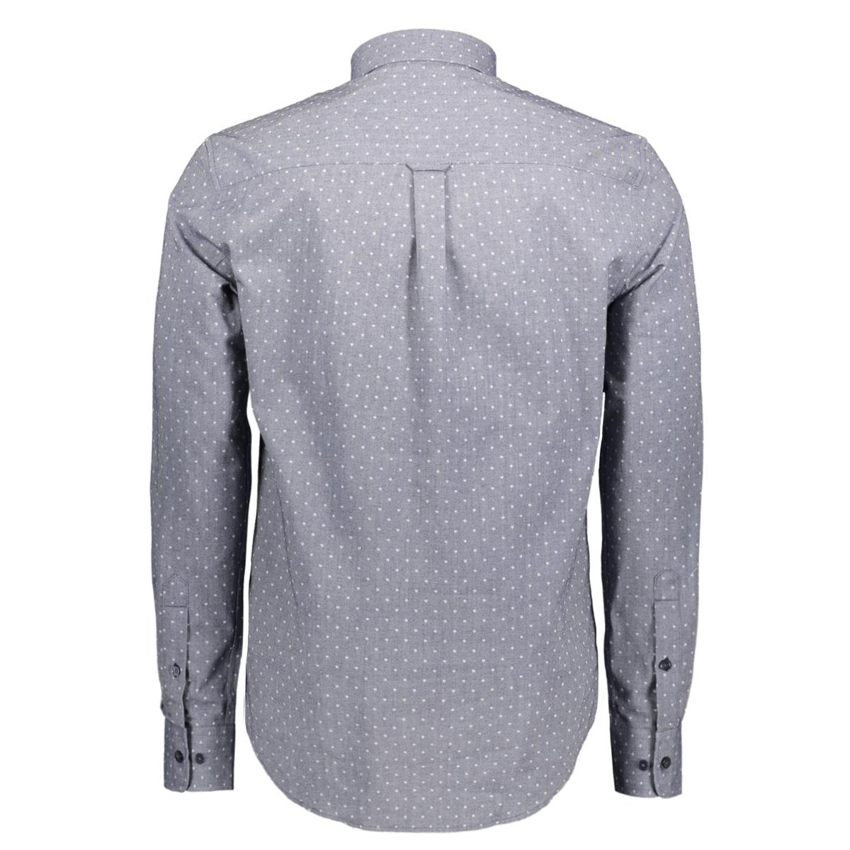 30202293 matinique overhemd 20210 dark navy