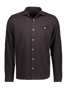 Matinique Overhemd 30202313 27105 Mulch