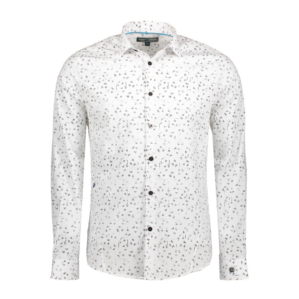 csi178606 cast iron overhemd 900
