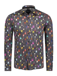 Gabbiano Overhemd 32655 D4