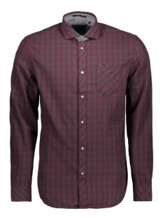 NO-EXCESS Overhemd 82450907 083 Aubergine