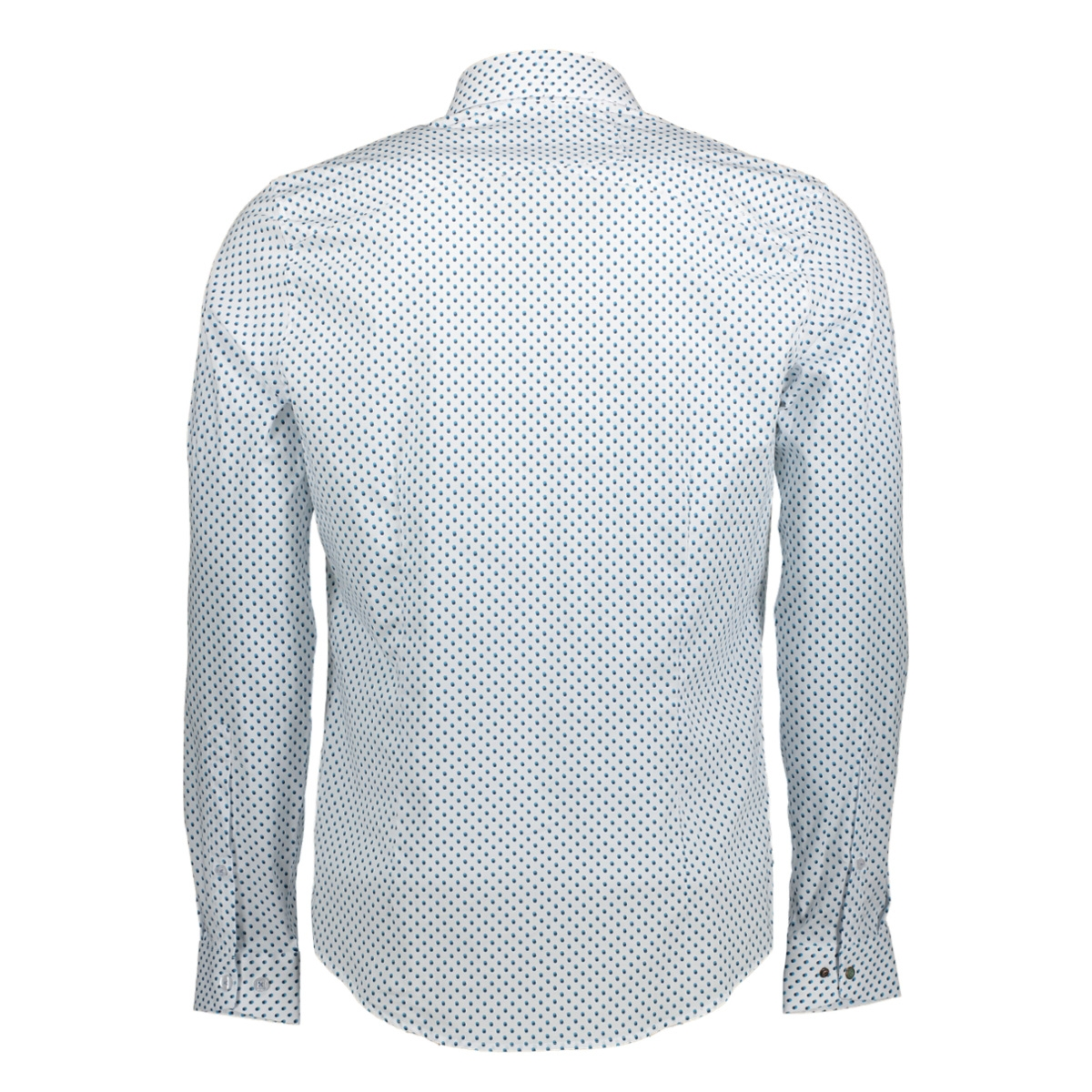 csi181606 cast iron overhemd 900