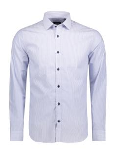 Matinique Overhemd Trostol 30202628 21204 Chambrey Blue