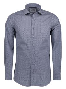 Michaelis Overhemd PMPH100025 NAVY