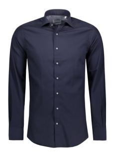Michaelis Overhemd PMPH100027 NAVY