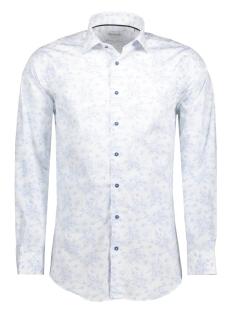 Michaelis Overhemd PMPH100032 BLUE