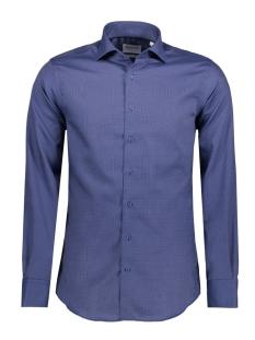 Michaelis Overhemd PMPH100042 NAVY