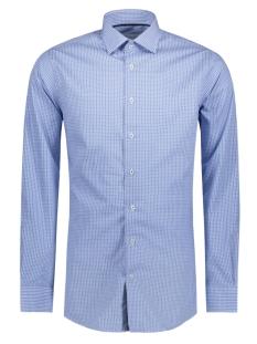 Michaelis Overhemd PMPH100053 BLUE-SLV7