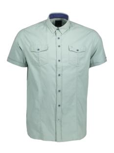 Twinlife Overhemd MSH811606 5340 Celadon