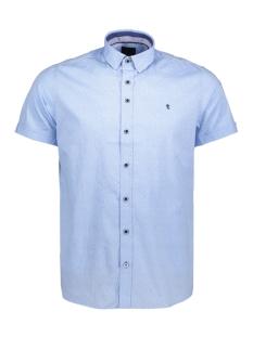 Twinlife Overhemd MSH811626 6007 Blue Glow