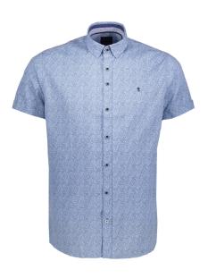 Twinlife Overhemd MSH811627 6206 Sky Blue