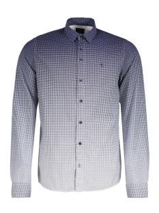 Twinlife Overhemd MSH811625 6759 Carbon