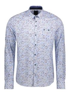 Twinlife Overhemd MSH811617 6206 Sky Blue