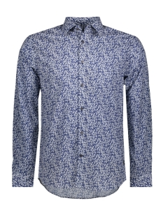 Matinique Overhemd 30202578 20291 Ink Blue