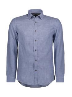 Matinique Overhemd 30202601 20291 Ink Blue