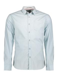 NO-EXCESS Overhemd 85430202 058 Mint