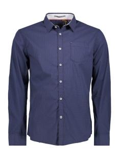 NO-EXCESS Overhemd 85430202 078 Night
