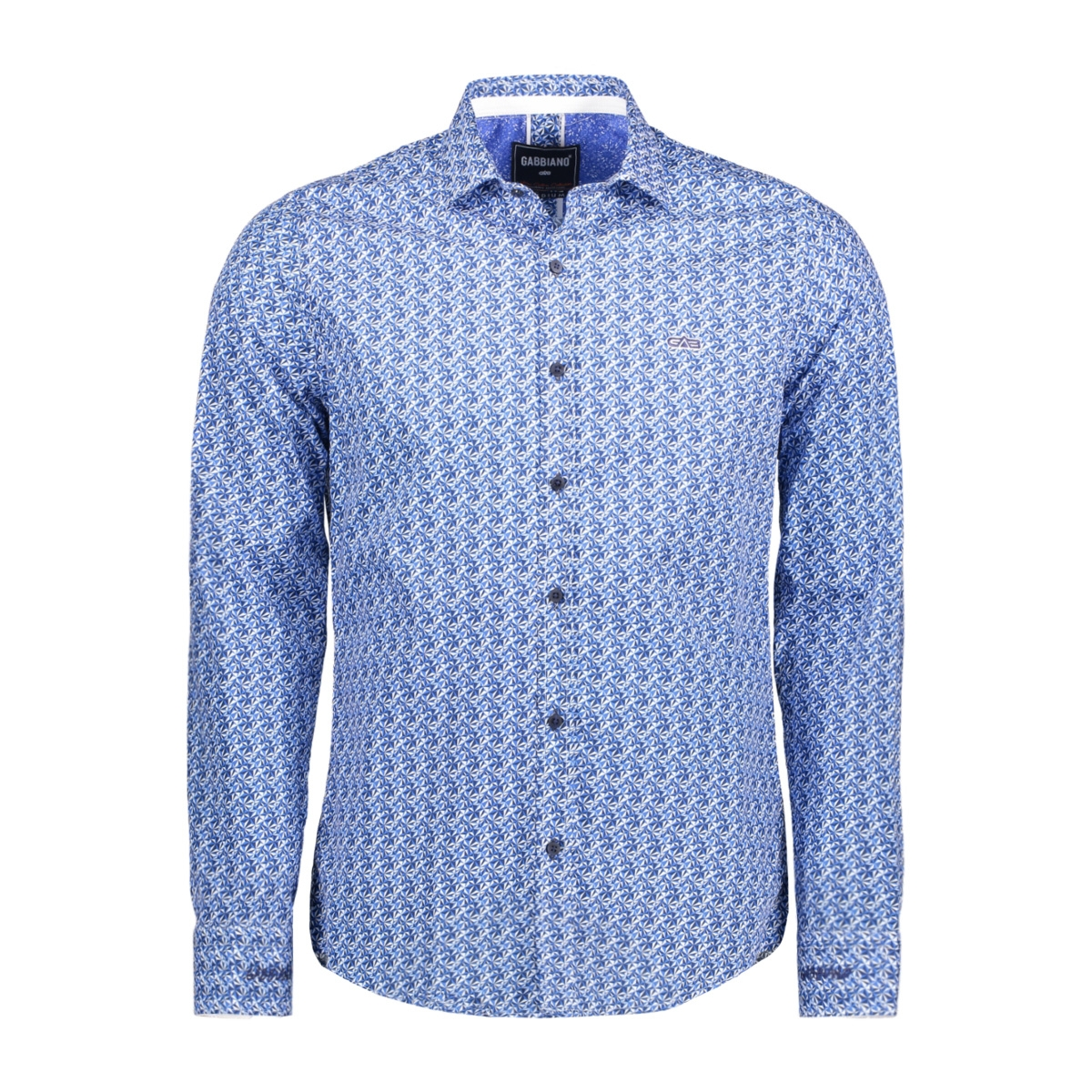 32665 gabbiano overhemd d14